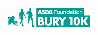 Asda Foundation Bury 10K - Sunday 19th September 2021